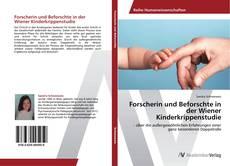 Couverture de Forscherin und Beforschte in der Wiener Kinderkrippenstudie