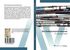 Buchcover von Die Politainment-Faktoren