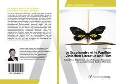 Bookcover of Le Scaphandre et le Papillon - Zwischen Literatur und Film