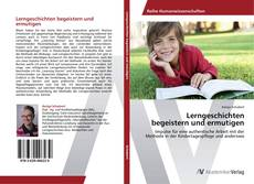 Buchcover von Lerngeschichten  begeistern und ermutigen