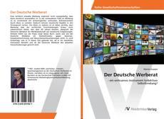 Bookcover of Der Deutsche Werberat