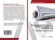 Bookcover of Musikzeitschriften zwischen Medienkonvergenz und Digitalisierung