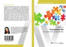 Capa do livro de Faszination Wii