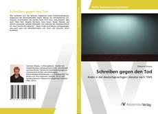 Buchcover von Schreiben gegen den Tod