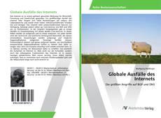Globale Ausfälle des Internets kitap kapağı