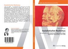 Copertina di Sozialistischer Realismus