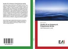 Copertina di Studio di un Sistema di Propulsione Ibrida