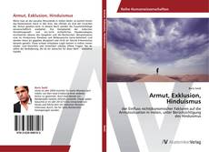 Bookcover of Armut, Exklusion, Hinduismus