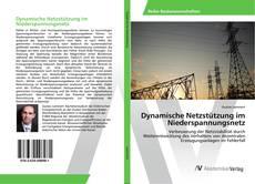 Обложка Dynamische Netzstützung im Niederspannungsnetz