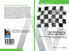 Обложка Der Nürburgring -  Fluch oder Segen?