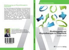 Couverture de Direktzugang zur Physiotherapie in Österreich