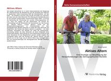 Buchcover von Aktives Altern