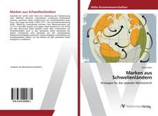 Buchcover von Marken aus Schwellenländern