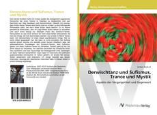 Couverture de Derwischtanz und Sufismus, Trance und Mystik