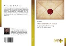 Buchcover von The Secret to God's Favour