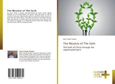 Buchcover von The Mystery of The faith