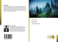 Buchcover von Eternity
