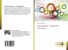 Bookcover of Gracevolution - Insight One
