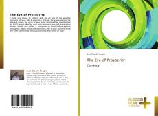 Bookcover of The Eye of Prosperity