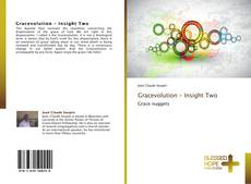 Bookcover of Gracevolution - Insight Two