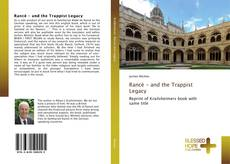 Bookcover of Rancè - and the Trappist Legacy