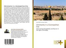 Christianity in a Cosmopolitan City的封面