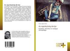 Portada del libro de Az egyidejűség derűje