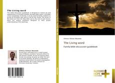 Couverture de The Living word
