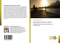 Couverture de Reprogramming Your Mind