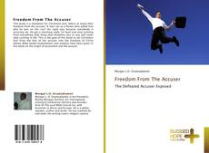 Freedom From The Accuser的封面