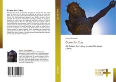 Bookcover of Grace for You