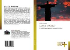 Couverture de A.L.I.C.E. with Jesus