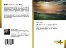 Buchcover von Meditations on God's Word