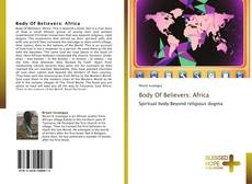 Buchcover von Body Of Believers: Africa