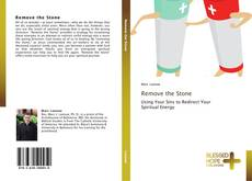 Capa do livro de Remove the Stone