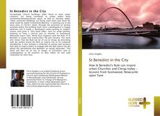Bookcover of St Benedict in the City