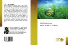 Tell The Nations kitap kapağı