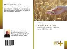 Bookcover of Gleanings from the Glow
