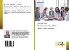 Bookcover of A világ életéért 1. k?tet