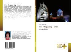 Couverture de Hit – Magyarság – Érték