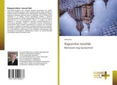 Обложка Ragozinkai novellák
