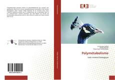 Buchcover von Polymétabolisme