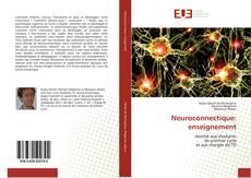 Couverture de Neuroconnectique: enseignement