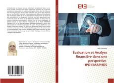 Buchcover von Évaluation et Analyse financière dans une perspective IPO:EMAPHOS