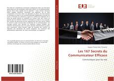 Portada del libro de Les 167 Secrets du Communicateur Efficace
