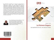 Buchcover von Le Prénom Dagara