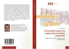 Buchcover von L'immunité innée et la rupture de la barrière intestinale