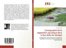 Bookcover of Cartographie de la végétation aquatique dans le bas delta du Sénégal