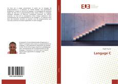 Bookcover of Langage C