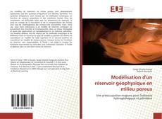 Bookcover of Modélisation d'un réservoir géophysique en milieu poreux